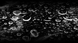 Rain Drops HD Wallpaper - 1920x1080
