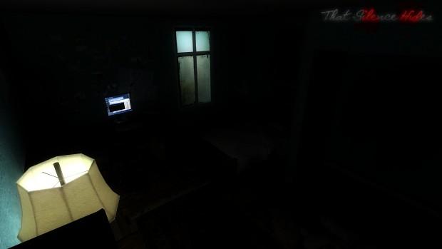That Silence Hides - HD 1920x1080