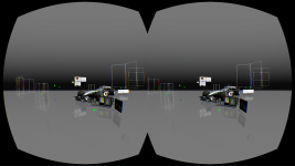 Working with Oculus Rift