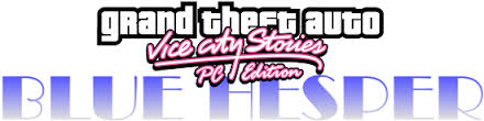 GTA Vice City Stories PC Edition BETA3
