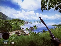 Far Cry ProjectX 4.4 with SweetFX