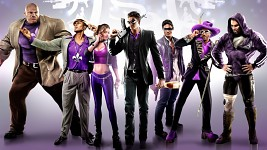 Saints Row IV pics collection