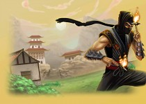 Masato web site background image