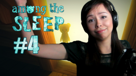 Among the Sleep Part 4 Thumbnail