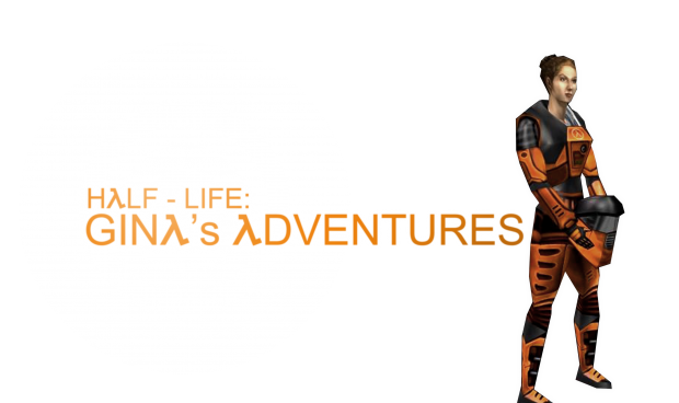 Gina's Adventures