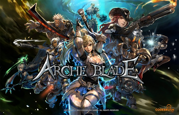 ArcheBlade_Artwork