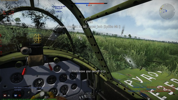 War Thunder Happy Time :D