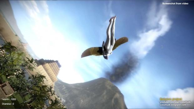 Inanna Flight 01