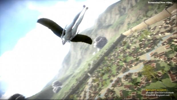 Inanna Flight 02
