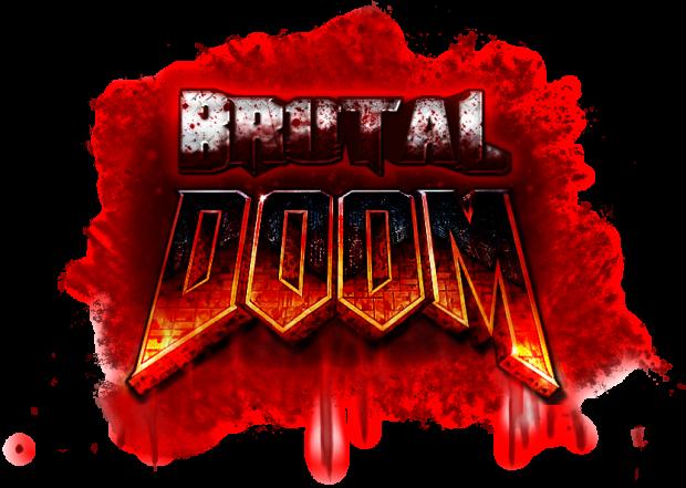 Brutal Doom Logo