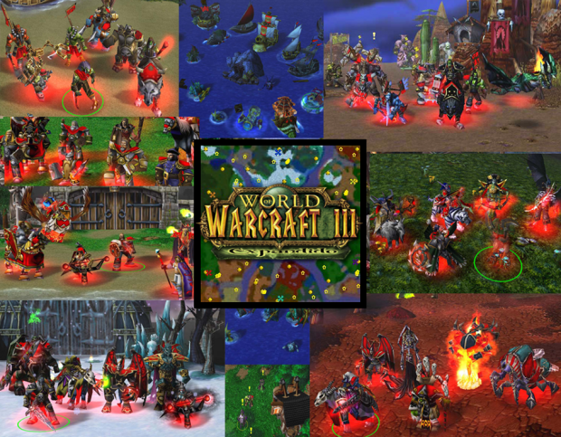 World of Warcraft III
