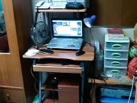 My Laptop Set :D