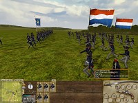 Rome: Total War - Napoleonic 2 mod stormtroopers
