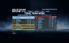 Just a normal day in BF3 (was)