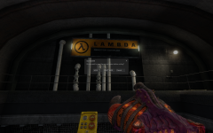 Black Mesa :3