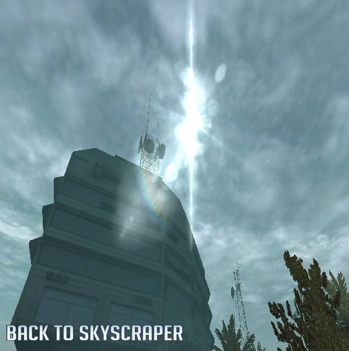 PZR 2 Back to Skyscraper