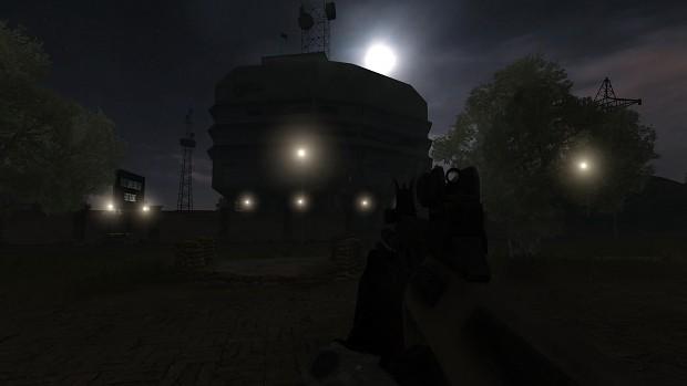 Battlefield 2 in 4K