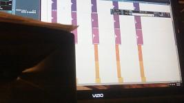 Designing proper sound!