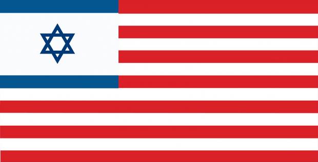 America = ZOG