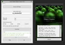 GameMaker Object Creator