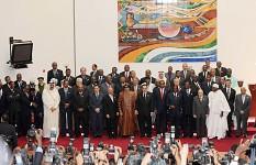 Afro-Arab Summit