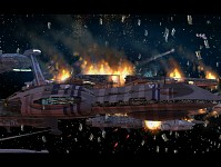 Republic at war