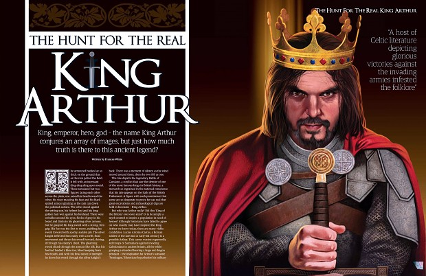 king arthur and king mark comparrison essay How to read literature like a professor: a lively and entertaining guide to reading between the lines by thomas c foster in arthur conan doyle king, take on his.