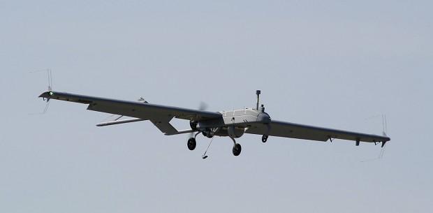 RQ-7B V2 Shadow 200