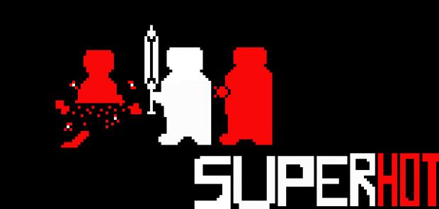 SUPERHOT Pixel Art