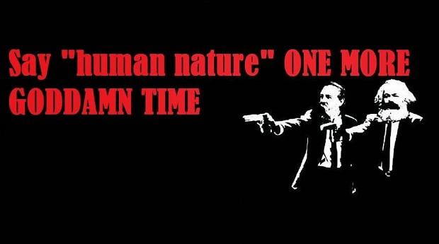 Humans everywhere