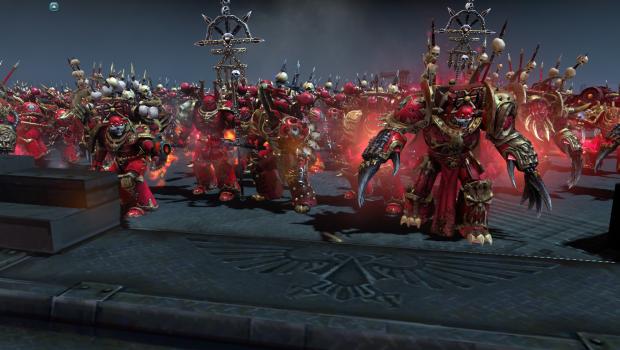 Chaos Legions