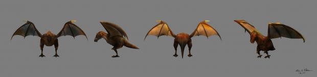 Ceoluro Dragon