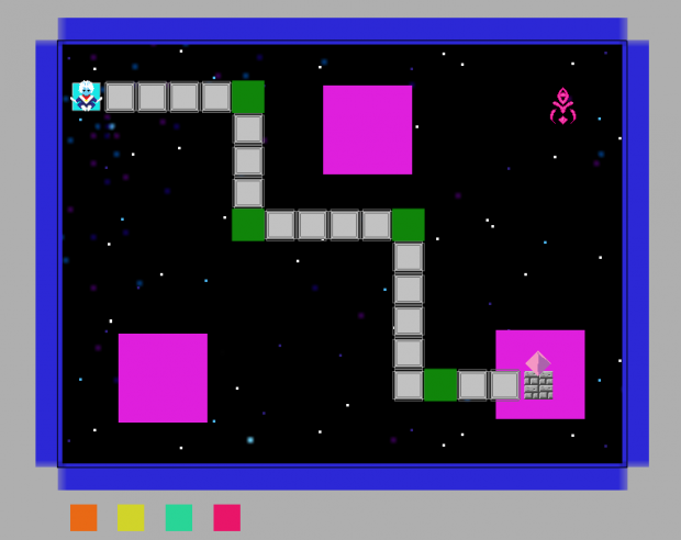 Game jam screenshot 1