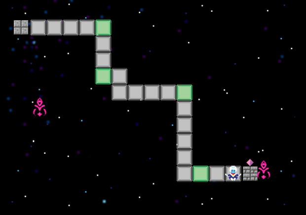 Game jam screenshot 2