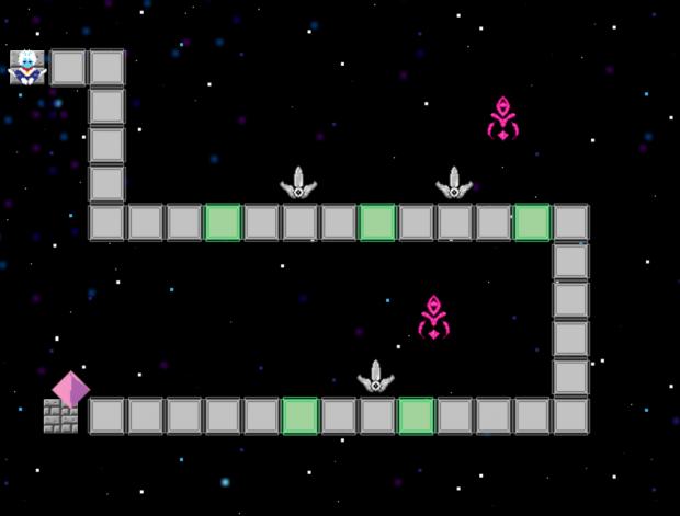 Game jam screenshot 4