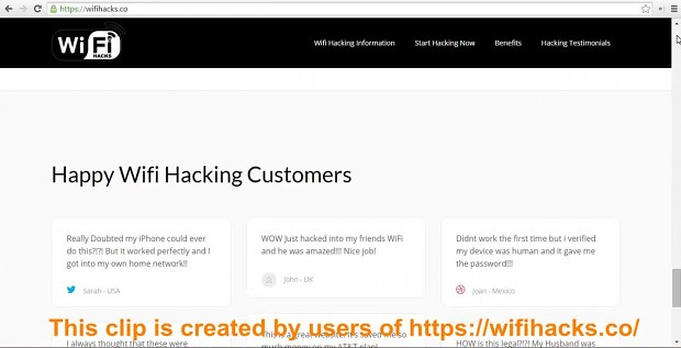 Learn How to Steal Wifi with Wifi Password Finder
