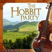 Hobbit Concert Leaflet