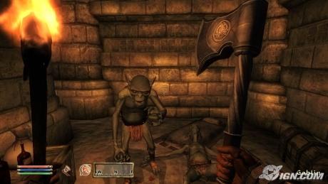 Goblins!!!(Oblivion)
