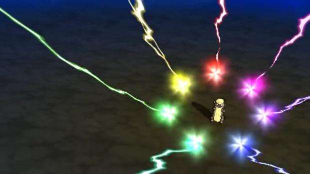 10000000 volt thunderbolt