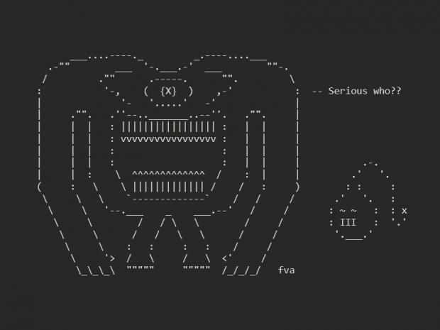 ASCII 1