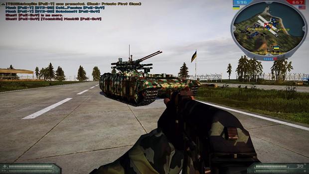 POE3 Destroyer