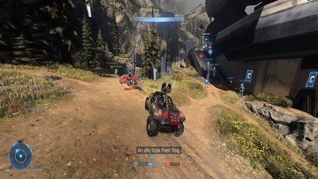 Halo Infinite Phase 2 Flighting: Part 2