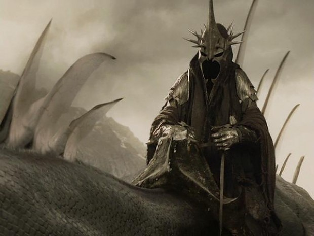 8cc5d744faa8153cd38b5bd2be11aef6  witch king of angmar the witch king