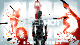 superhot entry