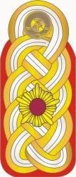 GrossMarschall der DDR