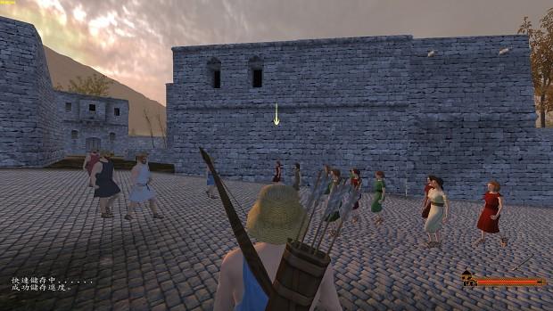 罗马战争[2.5][战团1.164+]