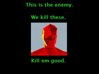 kill em good