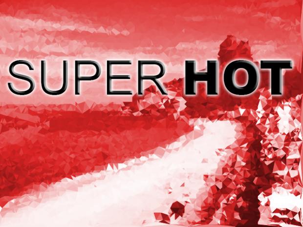 Super Hot - Rio de Janeiro