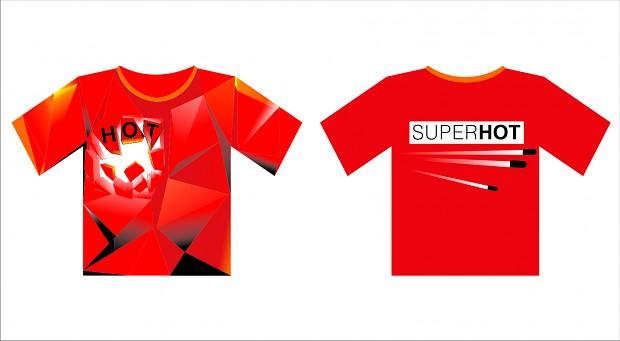 HOT Shirt Design