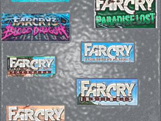 Far Cry Art